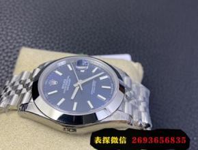 Rolex劳力士手表型号m124300_3,劳力士n厂v10