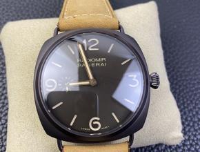 SF沛纳海复刻pam00504钛金属手表动力长达5天