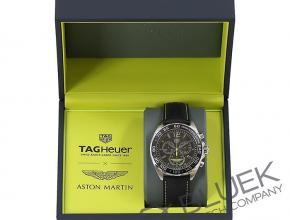 顶级复刻手表泰格豪雅男款黑盘黑带F1系列特别版石英腕表