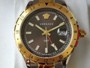 顶级原单手表范思哲VCQ系列石英情侣对表