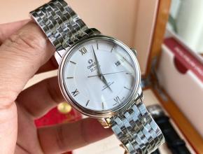 顶级原单手表欧米茄自动机械男款蝶飞系列手表