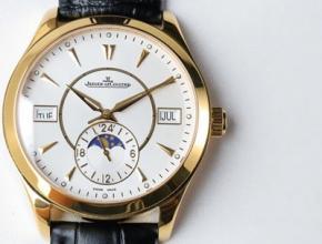 积家月相复刻MASTER COMPRESSOR系列Q185T470手表