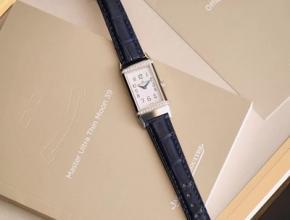 积家复刻表多少钱极限运动大师系列Q187T770手表