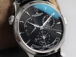 积家北宸复刻极限运动大师系列Q186T170手表