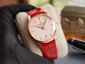江诗丹顿复刻表多少钱马耳他系列43580/349J-0000手表