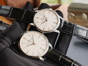 手表江诗丹顿图和价格马耳他系列47621/000G-9222手表