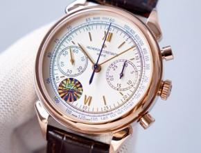 江诗丹顿最值得买的款式传承系列30110/000P-9999手表