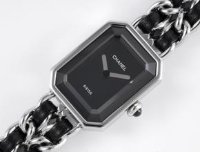 BV 复刻香奈儿Chanel Premiere系列腕表材质好吗