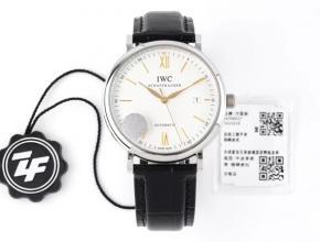 ZF顶级复刻手表万国最强柏涛菲诺系列自动机械皮带腕表