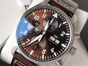 万国柏菲诺3511机械表价格,万国达文西系列手表价格及图片