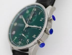万国葡萄牙陀飞轮150周年价格,高仿万国海洋手表质量如何