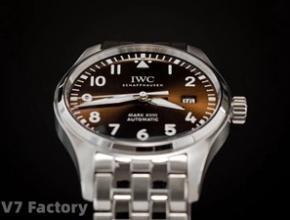 万国机械表维修价格,万国新款男士手表价格