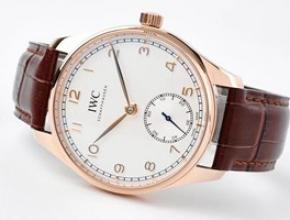 万国女士皮带手表价格,万国红60表质量怎么样