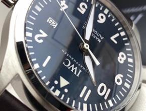万国飞行员系列手表男价格,万国官网手表飞行员系列价格图片