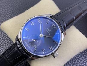 万国葡萄牙计时腕复刻价格,万国柏涛菲诺手表质量好么