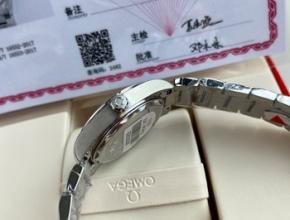 欧米茄表修一下要多少钱,欧米茄纪念版手表