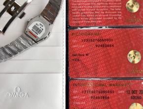 欧米茄女表哪款最经典皮带,欧米茄表系列介绍