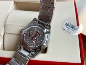 欧米茄5013镶钻机械表全自动,手表品牌欧米茄价位