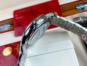 欧米茄deville系列老款,怎么样鉴定欧米茄手表的真假