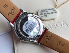 欧米茄对表图片和价格图片,欧米茄手表电池多少钱一块