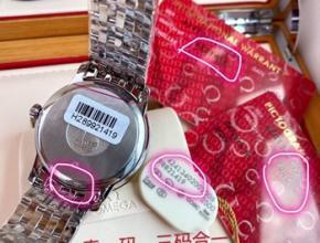 欧米茄全球代言人是谁,欧米茄8085机芯手表价格