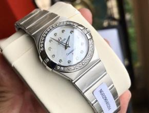 欧米茄男手表全图,欧米茄尼龙表带