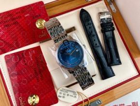 欧米茄划痕处理多少钱,欧米茄手表后面是镂空的吗