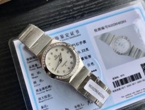 40年前的欧米茄手表值多少钱,欧米茄怎么查询手表的型号