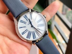 欧米茄蝶飞手表价格及图片,欧米茄手表没电了怎么办