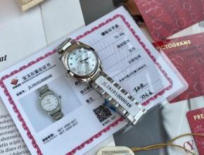 欧米茄女士手表,二手欧米茄1020多少钱