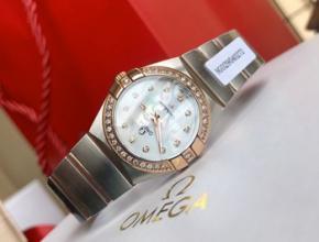 欧米茄古董表,欧米茄蝶飞手表表带尺寸