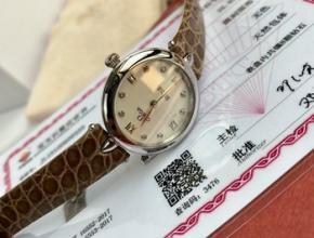 欧米茄型号在哪看,欧米茄手表停走的原因