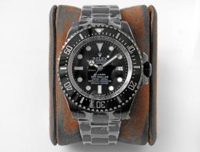 ROF复刻劳力士海使型系列腕表防水性能怎么样