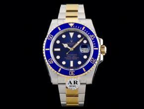 "AR复刻劳力士 超强""V3""升级版潜航者系列腕表辨别方法有什么"