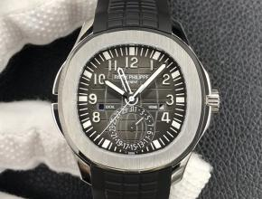 ZF复刻手表百达翡丽Aquanaut系列5164A-001腕表