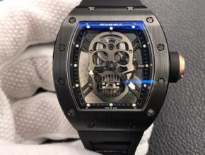 ZF复刻理查德米勒RM052系列腕表是否值得入手