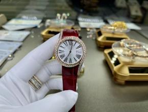 关于伯爵手表各方面问题诠释