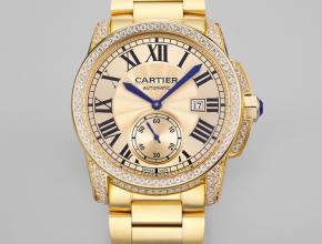 关于卡地亚手表各方面问题诠释