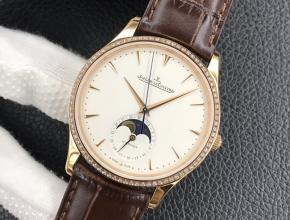 积家复刻手表的质量好吗?