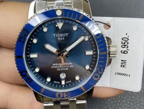 二手手表新人买合适吗?