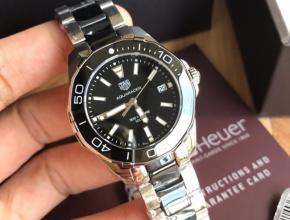 2021流行的男士手表