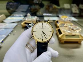 关于江诗丹顿复刻手表各方面问题诠释