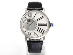十大最值得买的经典腕表