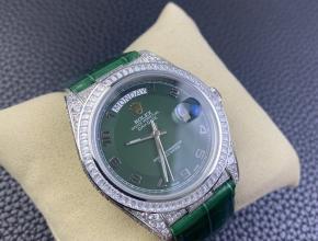 高仿手表与正品的区别
