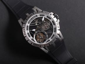 高仿手表质量如何找出破绽?