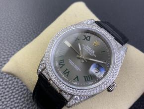 一比一高仿手表跟正品有区别吗