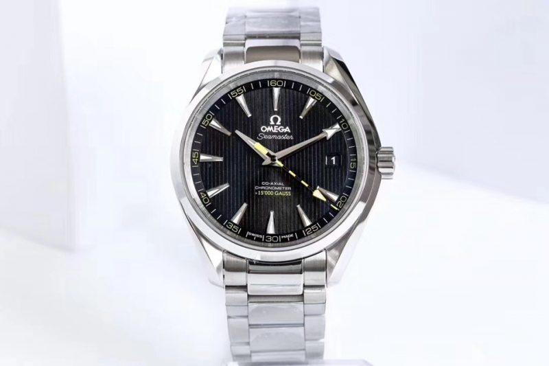 为什么欧米茄手表值得买?