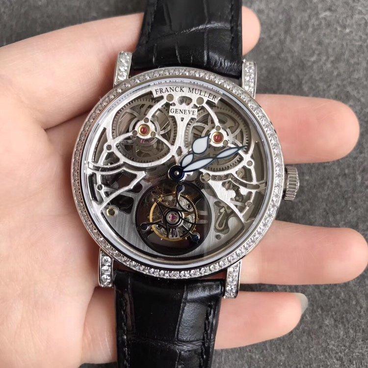 镂空腕表有哪些优点和缺点?