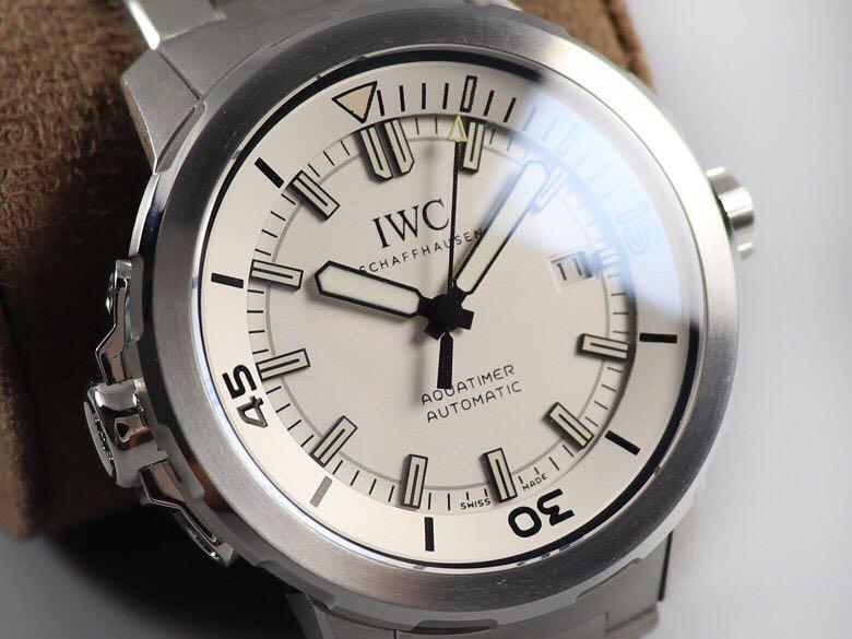 v6万国iwc海洋计时系列探险之旅特别版顶级复刻