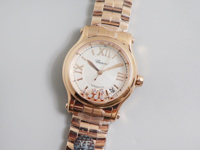 5万左右的推荐什么女式手表?